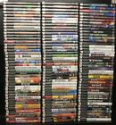 Playstation 2 Games Complete Fun Pick & Choose PS2 Video Games