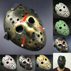 Jason Voorhees Scary Mask Prop Hockey Halloween Cosplay Friends Gifts