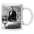 James Bond Daniel Craig Personalised Mug Printed Coffee Tea Drinks Cup Gift £10.8 GBP on eBay