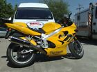 Triumph Daytona 600 02-2004 Performance Motorbike Road-Legal / Race Exhaust