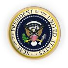 Presidential Seal Wall Clock USA Gift Souvenir The Seal of the President
