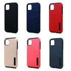 Lot/6 Ultra Matte Hybrid Case For iPhone 11 Wholesale