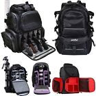 Kyпить Waterproof Large Camera Backpack Shoulder Bag DSLR/SLR/TLR Tripod Filter Pack на еВаy.соm