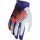 New Fox Racing Airline KTM Motocross Gloves Purple Enduro Downhill OUTLET