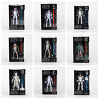 "6"" Black Series Star Wars PVC Action Figure Clone Trooper Boba Fett Stormtrooper £18.88 GBP on eBay"