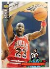 1994 - 95 Upper Deck Collectors Choice Basketball Gold Signature Parallel Cards