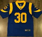 Todd Gurley #30 Los Angeles Rams Jersey Stitched NWT $39.95 USD on eBay