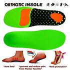 Orthotic Insoles Sports Running Insert Shoe Pad Arch Support Cushion Foot Pain O