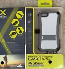 Armor-X Rugged Case for iPhone 5 / 5S with Belt Clip Integrated X-mount System