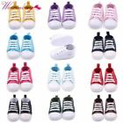 Canvas Classic Sports Sneakers Newborn Baby Boys Girls First Walkers Shoes Infan