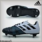 🏉 Adidas All Blacks SG Rugby Boots Size UK 10 11 12 13 1 2 3 4 5 5.5 Girls Boys