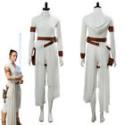 IN STOCK Star Wars 6 The Rise of Skywalker Cosplay Rey Costume Outfit Full Set $79.45 CAD on eBay