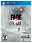 Fade to Silence PS4 (Sony PlayStation 4, 2019)