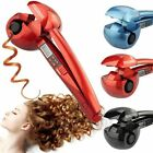 Automatic Professional Hair Curling Curler Iron Curl Wave Machine Ceramic USA $21.99 USD on eBay