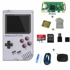 GPi CASE Kit with 32G Micro SD Card Heatsink Carrying Bag For Raspberry