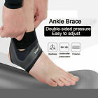 Ankle Brace Support Compression Plantar Fasciitis Sleeve Sport Foot Wrap Strap $7.91 USD on eBay