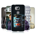 STAR TREK ICONIC CHARACTERS ENT SOFT GEL CASE FOR HUAWEI PHONES 2 on eBay