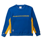 Fairplay NBA Golden State Warriors French Terry Crewneck Sweatshirt on eBay
