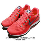 Women's NIKE AIR ZOOM PEGASUS 34 <880560 - 602>,RUNNING/CASUAl Shoe.NEW WITH BOX