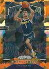 2019-20 Panini Prizm - Orange Ice Parallel Complete your setBasketball Cards - 214