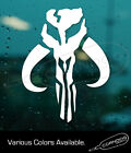 Mandalorian STICKER VINYL DECAL STAR WARS BANTHA FETT MYTHOSAUR $3.0 USD on eBay