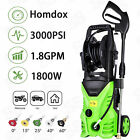 Best Pressure Washers With Autos - 3500PSI 2.6GPM Electric Pressure Washer High-Pressure Cleaner Auto Review