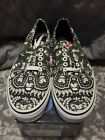 VANS Authentic Star Wars Stormtrooper Bandana Camo Sneakers Shoes Size 8.5 $121.8 USD on eBay