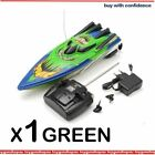 RC Boat Remote Control Twin Motor High Speed Boat RC Racing Outdoor Toy