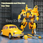 """Buy """"Transformers SS18 Beetle Bumblebee H6001-3 Wasp Warriors Movie Action Figure"""" on EBAY"""
