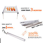 BBQ Grill Cooking Utensils Tool Set Stainless Barbeque Outdoor Grilling Picnic