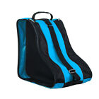Ice Skate Roller Bag Inline Skates Carry Bag with Shoulder Strap for Kids
