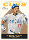 2013 Topps Heritage New Age Performers You Pick the Card Finish Your Set