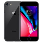Apple iPhone 8 Smartphone 64GB / 256GB Unlocked Refurbished Original Excellent