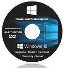 Windows 10 Upgrade USB (from 7 or 8.1 home, professional, premium, ultimate) ++