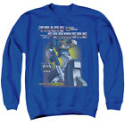"Buy ""Transformers Sweatshirt Soundwave Royal Pullover"" on EBAY"