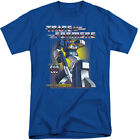 "Buy ""Transformers Tall T-Shirt Soundwave Royal Tee"" on EBAY"