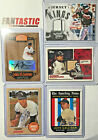 Chicago White Sox Relic & Autograph YOU PICK list 2001-20 Auto, RC, updated 7/4 on Ebay