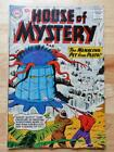 DC Comics - 1959 - House of Mystery #87 - The Menacing Pet of Pluto! Sci-Fi image