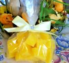 40 U PICK SCENT Wax Melts Tarts CHUNKS Strongly Scented Candle Warmer Wax Tarts
