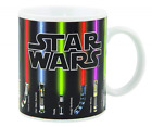 Star Wars Mug, Lightsabers Appear With Heat (12 oz) Or (20 oz) Dad/Boys Fan Gift $27.89 USD on eBay