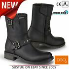 Falco Dany 2 Motorcycle/ Motorbike Women's Leather Boots│CE App.│Black│All Sizes