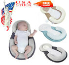 Kyпить Baby Pillow Positioning Pad Newborn Crib Nest Bed Infant Flat Head Mattress на еВаy.соm