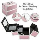 Beauty Case Alu Kosmetikkoffer Cases Beauty Box Carrybox
