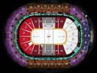 Two (2) Tickets- Detroit Red Wings Vs Minnesota Wild  - 2/27 Section 212 Row 3 For Sale