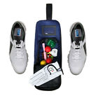 Shoe Bag Golf Travel Sports GYM Soccer Dance Cycling Zipper Pouch Gift Free Post