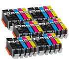Printer Ink Tank for PGI-250XL CLI-251XL Canon Pixma MG5522 MX922 MX722 iX6820