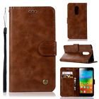 Smooth Wallet Leather Flip Case Cover For Lenovo P1 P1M P2 K6 K3 K5 Note K8 Note
