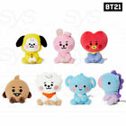 BTS BT21 Official Authentic Goods Sitting Doll 12cm Baby Ver + Tracking Number