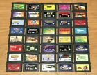 Nintendo Gameboy Advance Game Fun GBA Pick and Choose Video Games