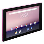 "EVOO 10.1"" Android Tablet, Quad Core, 16GB Storage, Micro SD Slot, Dual Cameras"
